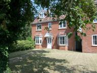 Detached home in Low Road, SPALDING, Lincs