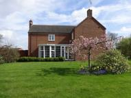 4 bed Detached house in Park Close, GOSBERTON...