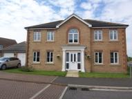 Detached house for sale in Hobsons Green, SPALDING...