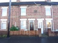 Terraced home to rent in St Johns Road, Spalding...