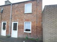 End of Terrace house to rent in Gore Lane, SPALDING...