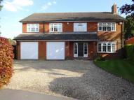 5 bed Detached home for sale in Redmile Close, PINCHBECK...