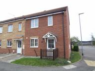 End of Terrace property in Jasmine Court, Spalding...