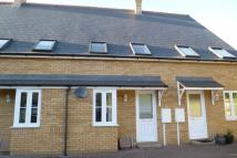 2 bed Terraced property to rent in Admiral Court...