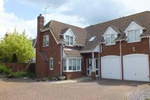 Detached house in Beckett Drive, SPALDING...