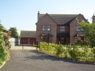 4 bedroom Detached home for sale in The Sidings, MOULTON...