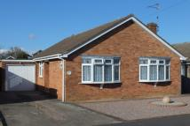Woodfield Close Detached Bungalow for sale