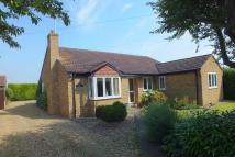 3 bed Detached Bungalow in The Raceground, SPALDING...