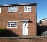 2 bed semi detached house to rent in Park Road, Holbeach...