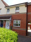 Terraced house to rent in Patriot Close, Spalding...