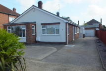 Detached Bungalow in Woolram Wygate, Spalding...