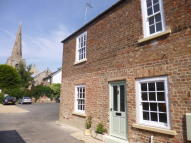 1 bed Cottage in Albert Street, Holbeach...