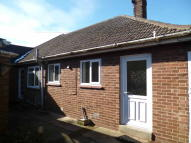 Semi-Detached Bungalow to rent in WYGATE ROAD, Spalding...