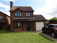 Detached property in LILBURN DRIVE, Spalding...
