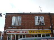 Flat to rent in FRANCIS STREET, Spalding...