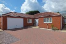 Detached Bungalow for sale in Little London, Spalding