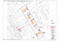 property for sale in Rear Of 49 Hawthorn Bank, Spalding