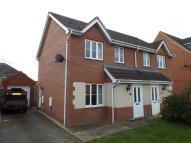 The Pastures semi detached house for sale