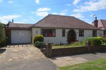 Grosvenor Road Detached Bungalow for sale