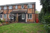 1 bedroom End of Terrace home in Ingleside, Colnbrook...
