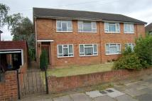 Maisonette in Gordon Road, Ashford...