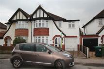 29 School Road semi detached property to rent
