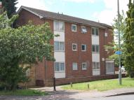 Studio flat in Feltham Hill Road...