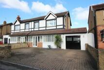 semi detached home for sale in Fordbridge Road, Ashford...