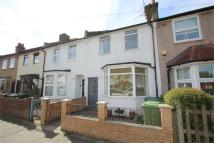 3 bedroom Detached house to rent in Chestnut Road, Ashford...