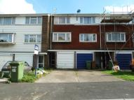 Terraced house for sale in Silverspring Close...