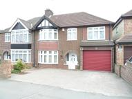 4 bedroom semi detached property in Erith Road , Barnehurst...