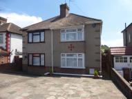 2 bed semi detached home for sale in Parsonage Manor Way...