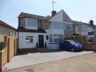 3 bed End of Terrace house in Old Manor Way ...