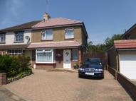 3 bed semi detached home in Northall Road ...