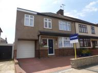 4 bed semi detached property for sale in Chieveley Road...