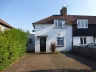 semi detached home for sale in Heath Way...