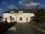 Terraced property for sale in West Holme...
