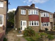 Edendale Road  semi detached property for sale