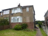 Ground Maisonette for sale in Eversley Avenue...