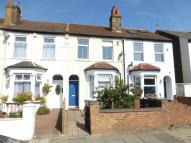 Terraced house for sale in Long Lane, Bexleyheath...