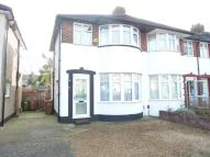 End of Terrace home for sale in Glengall Road...