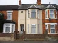 Terraced home in Westfield Road, Bletchley
