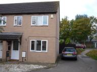 semi detached home to rent in Empingham Close...