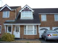 3 bed Terraced property to rent in Northampton