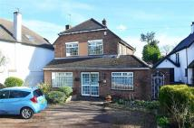Chislehurst Road Detached property for sale
