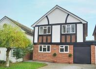 Link Detached House for sale in Buckingham Close...