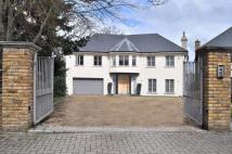 Detached property for sale in Mavelstone Close, Bromley