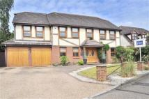 5 bed Detached home in Bridgewater Close...