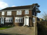 semi detached house for sale in Bull Lane, Chislehurst