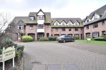 1 bed Apartment in Ashfield Lane...